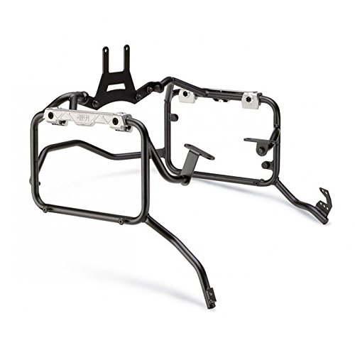 GIVI PL3112CAM Saddlebag Holder For Trekker Outback Cases for Suzuki V-Strom 650 DL650