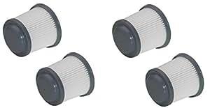 Black & Decker Filter, 4-Filters