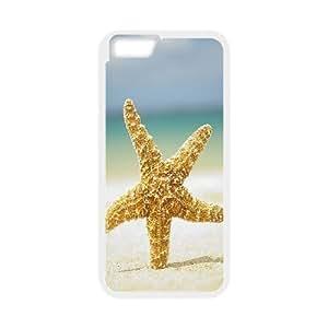 Yo-Lin case FXYL272758Lucky sea star proctive case For Apple Iphone 6,4.7