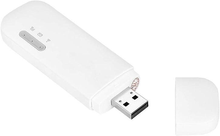 Garsent - Módem USB WiFi 4G LTE 150Mbps Mini USB WiFi ...