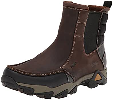 Amazon.com | Ahnu Men's Tamarack Winter Boot | Hiking Boots