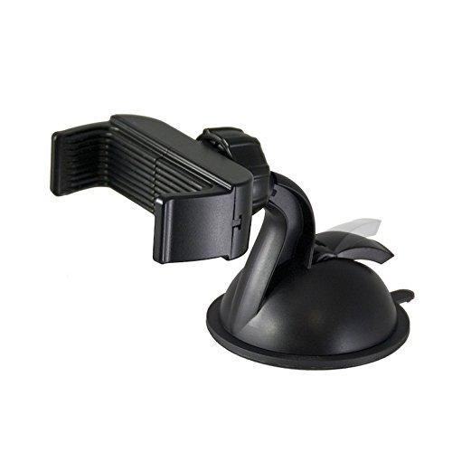 Price comparison product image Bracketron Mi-T Grip Smartphone GPS Dash & Window Mount