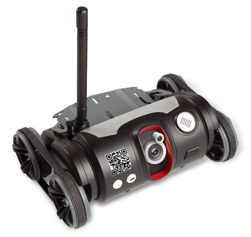Spy Gear Spy Video TRAKR (Spy Gear Camera Car compare prices)