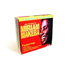 Only the Best of Miriam Makeba