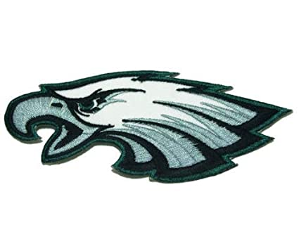 Amazon Philadelphia Eagles Logo Tactical Morale Badge