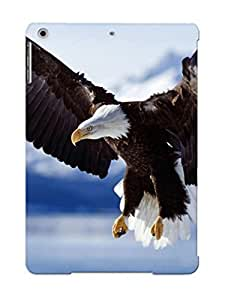 GaNjuvT1441swGxY New Premium Flip Case Cover Eagle Skin Case For Ipad Air As Christmas's Gift