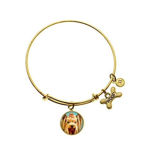 Yorkshire Terrier Bracelets - 6