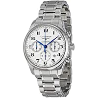 Longines Master Collection Mens Watch L2.759.4.78.6