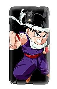 For Galaxy Note 3 Fashion Design Kid Gohan Case Galaxy