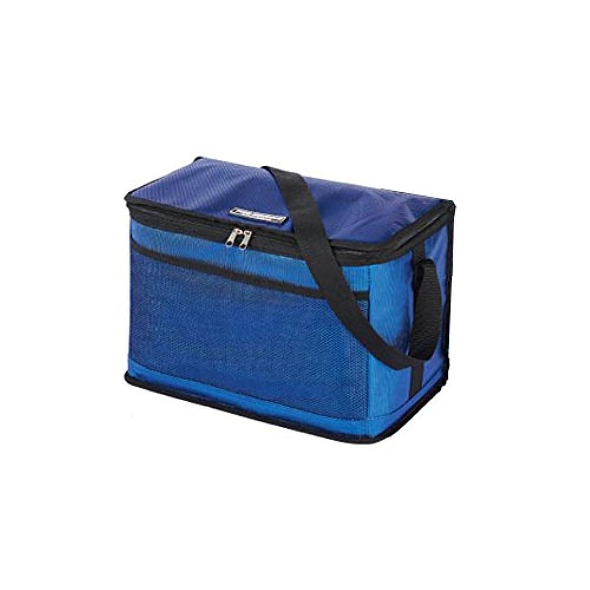 [해외] 프로 마린PRO MARINE 쿨러 박스 소프트 쿨러 화이트 15L ABG004-15L 블루