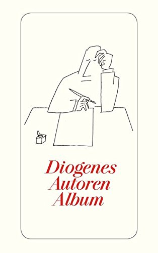 Diogenes Autoren Album (detebe, Band 24220)