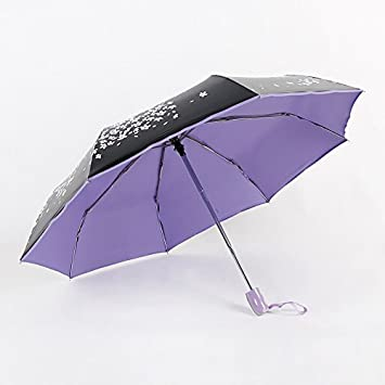 HAN-NMC Señora,UN Paraguas Paraguas