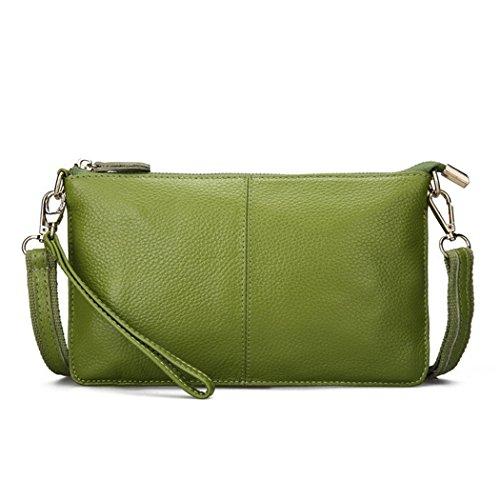 menotte Artwell Green Femme pour Sac YnHpUA