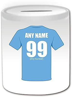 De regalo con mensaje personalizado - Hucha Coventry City (de ...