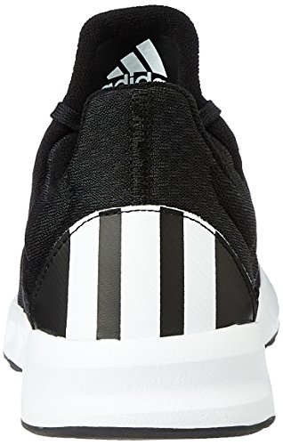 Femme 5 core Chaussures Elite De Falcon Black White ftwr Rouge Adidas W core Running Black Iz01xE