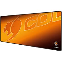 Cougar Accessory CGR-BXRBS5H-ARE ARENE Gaming Mouse Pad Orange X-LARGE Retail