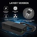 Power Supply for Xbox One, WEGWANG Brick Cord Ac