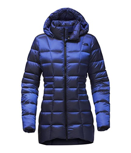 The North Face Women's Transit Jacket II - Brit Blue - L (Past Season) by The North Face