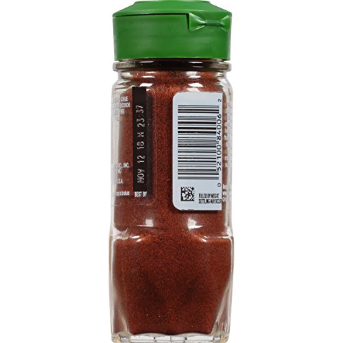 McCormick Gourmet Collection, Ancho Chile Pepper, 1.62-Ounce Unit (Packaging May Vary) by McCormick (Image #3)