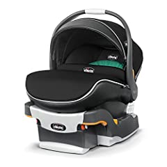 The #1-rated Chicco KeyFit 30 Zip Air Infant Car Seat is engineered with innovative features that make it the easiest infant car seat to install simply, accurately, and securely every time. It also features stylish zipper accents, a quick-rem...