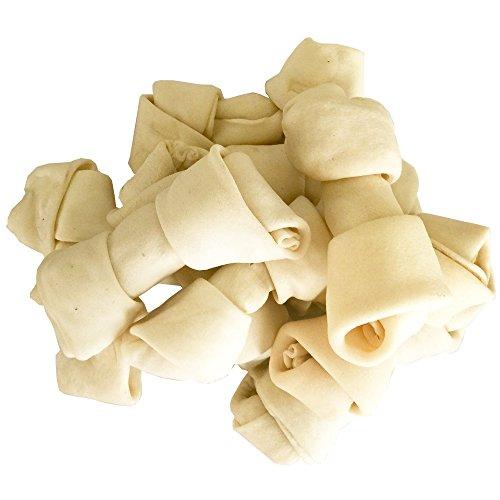 Rawhide Bones Dog Treats 10 Count product image