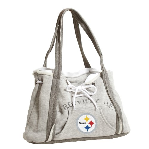 Littlearth Pittsburgh Steelers Hoodie Purse – Sports Center Store