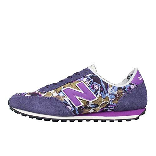 New Balance 410 Donna Sneaker Multicolore