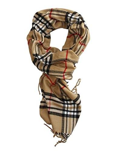 The 8 best women's scarves cashmere