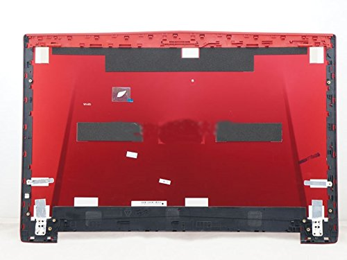 جلد بالای لپ تاپ برای MSI GT72 GT72S 1781 1782 Dragon Dragon Red 307782A433Y311 307-782A436-Y31 Back Cover