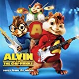 Alvin and The Chipmunks - Songs from the Movie - 2008 Compilation