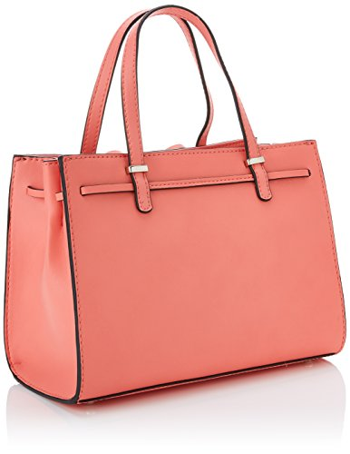 Coral Orange Bag Hobo Cor Guess body Cross Women's pOXwqS
