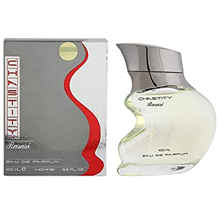 Amazoncom Rasasi Chasity For Men Edp Eau De Parfum 100ml 34