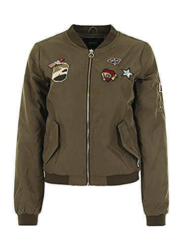 Bomber Only Gris Prime Bomber Only f4qwfg