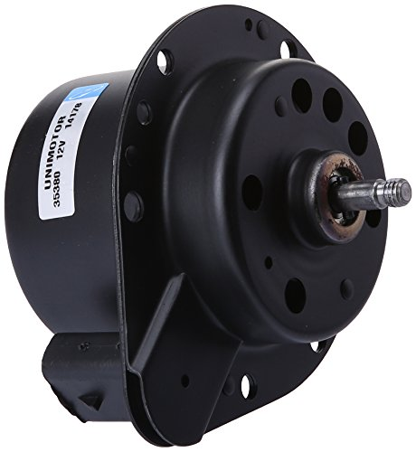 Four Seasons 35380 Radiator Fan Motor ()