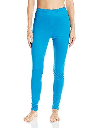 Duofold Women's Varitherm Pant, Underwater Blue XL