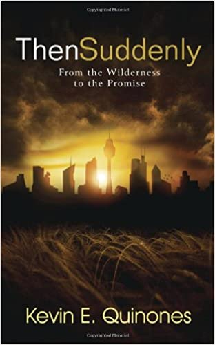 The Lord's Wilderness