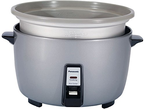 Panasonic® 23-cup Electric Rice Cooker
