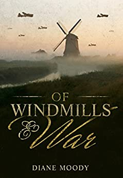 Windmills War Diane Moody ebook product image