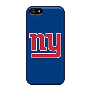 PC Shockproof/dirt-proof New York Giants Diy For Ipod 2/3/4 Case Cover