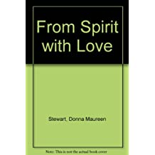 From Spirit with Love