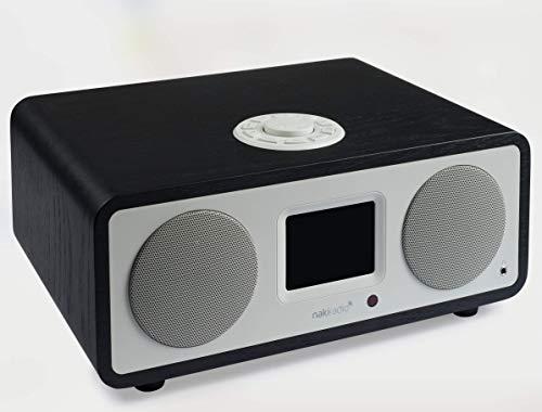 Naki Radio Home
