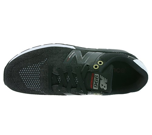 fs New Uomo Sneaker Nero Balance Re engineered 996 wfqZOw0