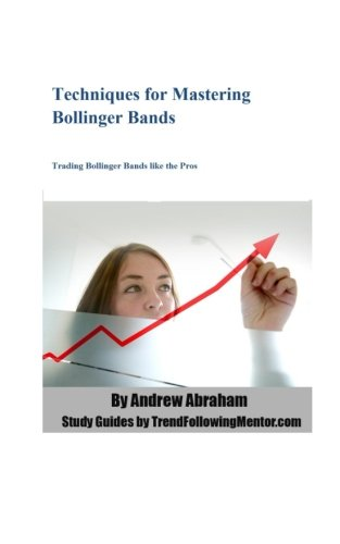 Techniques Mastering Bollinger Bands Following product image