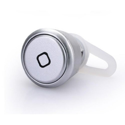 aometech bluetooth headset white in the uae see prices reviews and buy in dubai abu dhabi. Black Bedroom Furniture Sets. Home Design Ideas