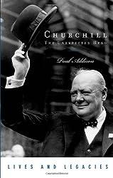 Churchill: The Unexpected Hero