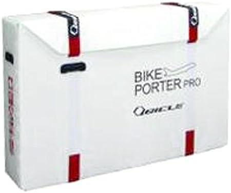 QBICLE (キュービクル) バイクポーター PRO コンパクトサイズ ホワイト