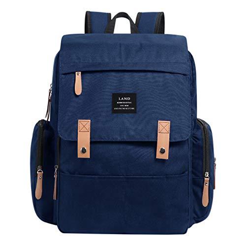 Land Backpack Diaper Bag