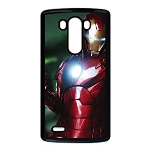 LG G3 Cell Phone Case Black_Watch out for Ironman Zresl