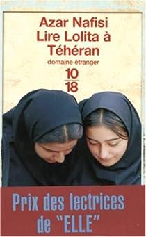 Lire Lolita à Téhéran par Nafisi