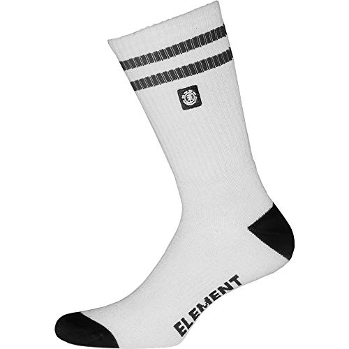 Element Athletic Socks ~ Clearsight white ()